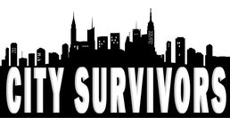 City Survivors - Ruka